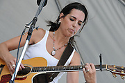 Sue Paine Luther concert at 2013 Tucson Folk Festival.