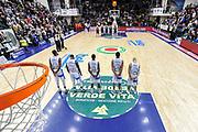 DESCRIZIONE : Campionato 2014/15 Dinamo Banco di Sardegna Sassari - Dolomiti Energia Aquila Trento<br /> GIOCATORE : Panoramica Minuto Silenzio<br /> CATEGORIA : Special Before Pregame<br /> SQUADRA : Dinamo Banco di Sardegna Sassari<br /> EVENTO : LegaBasket Serie A Beko 2014/2015<br /> GARA : Dinamo Banco di Sardegna Sassari - Dolomiti Energia Aquila Trento<br /> DATA : 04/04/2015<br /> SPORT : Pallacanestro <br /> AUTORE : Agenzia Ciamillo-Castoria/L.Canu<br /> Predefinita :