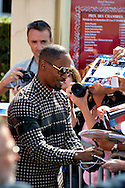 ©www.agencepeps.be/ F.Andrieu- France - Deauville - 130901 - Festival du film Américain<br /> Jamie Fox