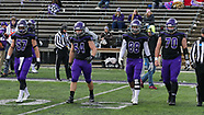 NCAA FB: University of Wisconsin, Whitewater vs. Eureka College (11-17-18)