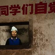 CHINA. Dong's Land