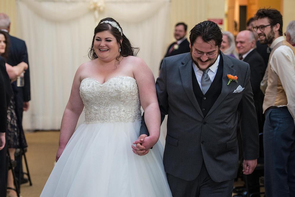 Ted and Valerie Wedding   New Bern Weddings