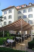 Garten Hotel Elephant, Weimar, Thüringen, Deutschland | garden Hotel Elephant, Weimar, Thuringia, Germany