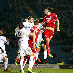 Leeds United v Bristol City