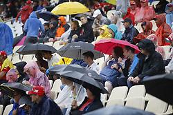 July 21, 2018 - Hockenheim, Germany - Motorsports: FIA Formula One World Championship 2018, Grand Prix of Germany, ..Fans  (Credit Image: © Hoch Zwei via ZUMA Wire)