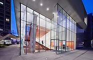 Vagelos Education Center - DS+R
