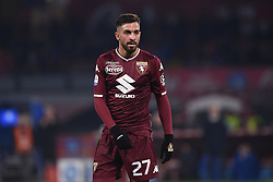 February 17, 2019 - Naples, Naples, Italy - Vittorio Parigini of Torino FC during the Serie A TIM match between SSC Napoli and FC Torino at Stadio San Paolo Naples Italy on 17 February 2019. (Credit Image: © Franco Romano/NurPhoto via ZUMA Press)