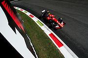 September 3-5, 2015 - Italian Grand Prix at Monza: Kimi Raikkonen (FIN), Ferrari