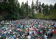 Mount Tabor Park Summer Concert Series (20 July 2010)