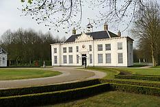 Beeckestein, Natuurmonumenten, Driehuis, Velsen, Noord Holland, Netherlands