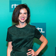 NLD/Halfweg20190829 - Seizoenspresentatie RTL 2019 / 2020, Anic van Damme