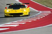 May 4-6, 2017: IMSA Sportscar Showdown at Circuit of the Americas. 4 Corvette Racing, Corvette C7.R, Oliver Gavin, Tommy Milner
