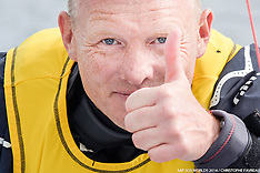2014 - SAP 5O5 WORLDS - LAST RACE - KIEL - GERMANY