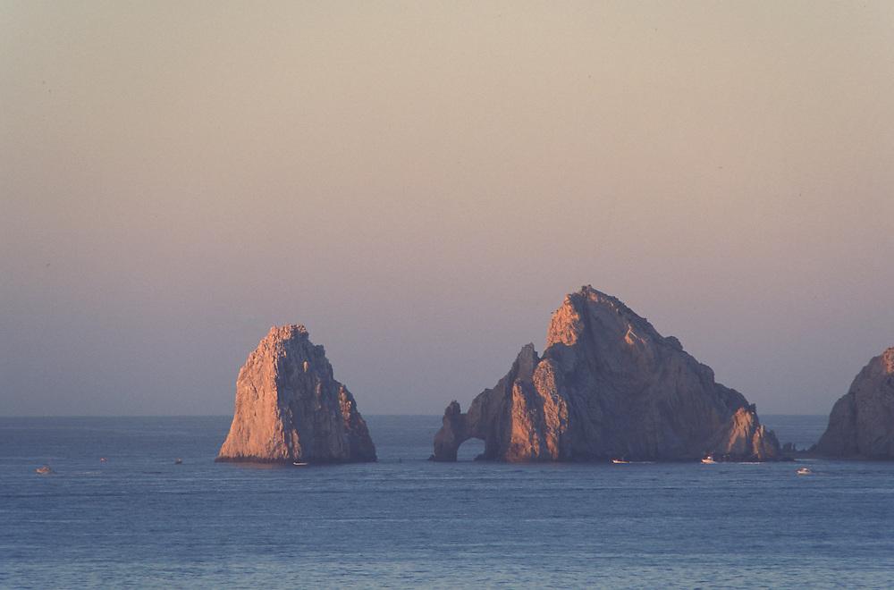El Arco,Lands End,Cabo San Lucas; Baja California; Mexico