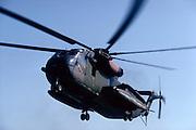 Ch-53D Stallion military CH53E