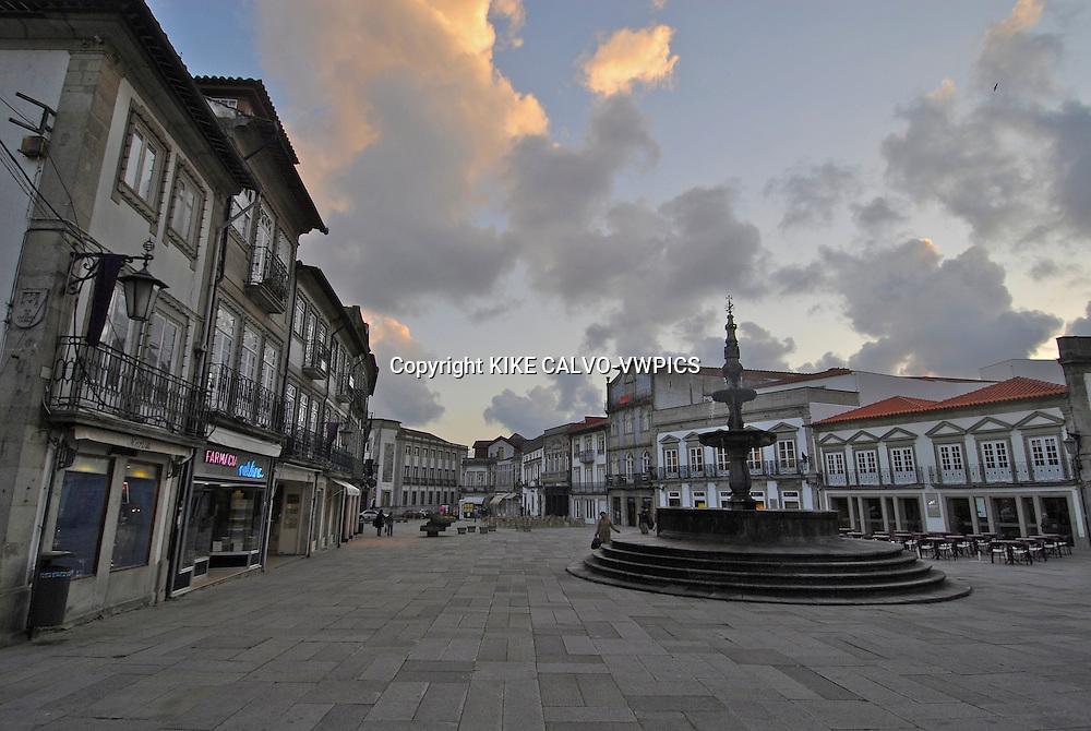 La Republica Square