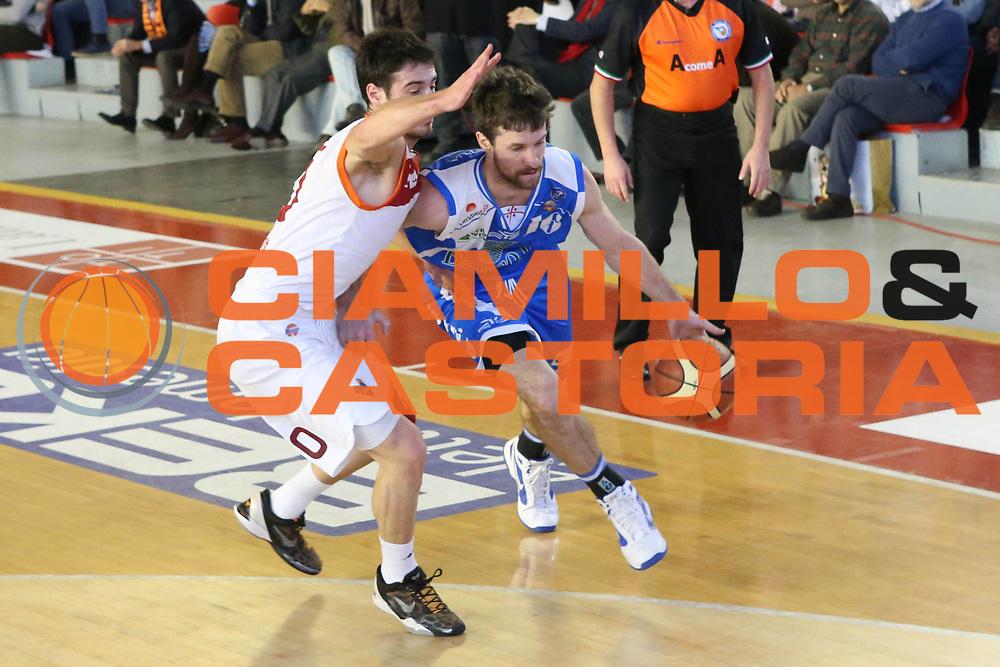 DESCRIZIONE : Roma Lega A 2012-13 Acea Roma Banco di Sardegna Sassari<br /> GIOCATORE : Drake Diener<br /> CATEGORIA : penetrazione sequenza<br /> SQUADRA : Banco di Sardegna Sassari<br /> EVENTO : Campionato Lega A 2012-2013 <br /> GARA : Acea Roma Banco di Sardegna Sassari<br /> DATA : 23/12/2012<br /> SPORT : Pallacanestro <br /> AUTORE : Agenzia Ciamillo-Castoria/M.Simoni<br /> Galleria : Lega Basket A 2012-2013  <br /> Fotonotizia :  Roma Lega A 2012-13 Acea Roma Banco di Sardegna Sassari<br /> Predefinita :