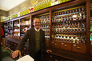 Vienna. Zum schwarzen Kameel. Owner and Director Peter Friese.