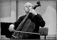 Hillel Zori - Cellist