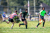 South Jersey Women Rugby vs Lancaster Thorns - 16 September 2017