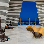 Grand Velas Los Cabos. Photo by: Victor Elias Photography.