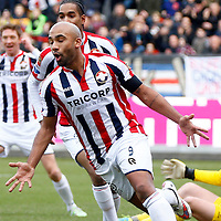 20150208 - WILLEM II - HERCLES ALMELO