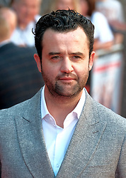 Edinburgh Film Festival, Sunday 1st July 2018<br /> <br /> SWIMMING WITH MEN (UK Premiere - Closing Night Gala)<br /> <br /> Pictured:  Daniel Mays<br /> <br /> Alex Todd | Edinburgh Elite media