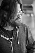 Shooter Jennings performs at Concert on the Commons in Teton Village, Wyo. on July 28, 2013.