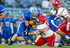 09/11/15 HS Football Bridgeport vs. Lewis County