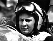 Archive Motorsport, Bruce McLaren, Year Unknown. Photo: PHOTOSPORT