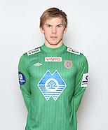Norway League 2015/16 Tippeligaen
