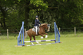 01 - 13th May - SJ & Dressage