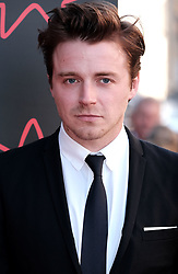 Edinburgh International Film Festival 2019<br /> <br /> Boyz In The Wood (European Premiere)<br /> <br /> Stars and guests arrive on the red carpet for the opening gala<br /> <br /> Pictured: Jack Lowden<br /> <br /> Alex Todd | Edinburgh Elite media