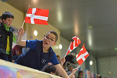 17h00 Denmark V New Zealand