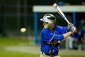 MCHS JV Baseball vs Luray
