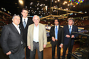 DESCRIZIONE : Milano Mediolanum Forum di Assago Commissione FIBA in visita per assegnazione dei Mondiali 2014<br /> GIOCATORE : Boris Stankovic Markus Studar Predrag Bogosavljev Massimo Cilli <br /> SQUADRA : Fiba Fip<br /> EVENTO : Visita per assegnazione dei Mondiali 2014GARA :<br /> DATA : 31/03/2009<br /> CATEGORIA : Ritratto<br /> SPORT : Pallacanestro<br /> AUTORE : Agenzia Ciamillo-Castoria/G.Ciamillo<br /> Galleria : Italia 2014<br /> Fotonotizia : Milano visita per assegnazione dei Mondiali 2014<br /> Predefinita :