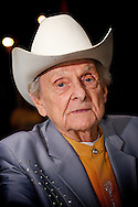Ralph Stanley & the Clinch Mountain Boys on 9/23/2011 at Watermelon Park in Berryville, VA