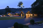 Lifestyle, tennis, golf, community, architectural, and scenic photography of Grandfather Golf and Country Club in Linville, North Carolina.