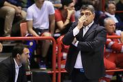 Ramagli<br /> Unieuro Forl&igrave; - Segafredo Visrtus Bologna<br /> Campionato Basket LNP 2016/2017<br /> Forl&igrave;, 02/04/2017<br /> Foto Ciamillo-Castoria/A. Gilardi