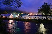 Tunbridge World's Fair, Tunbridge, Vermont.