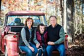 WOER Fundraiser - Davis Family 2017