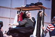 Les mamelles de Tirésias (Director: Philipp M. Krenn) at Kammeroper Wien