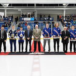 2018-2019 OJHL Awards