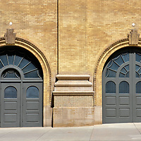 Ellie Caulkins Opera House in Denver, Colorado<br />