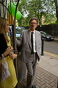 LORD ALEXANDER RUFUS-ISAACS, Biondi Party (55b Old Church Street, Chelsea, London London. 15 May 2008.  *** Local Caption *** -DO NOT ARCHIVE-© Copyright Photograph by Dafydd Jones. 248 Clapham Rd. London SW9 0PZ. Tel 0207 820 0771. www.dafjones.com.