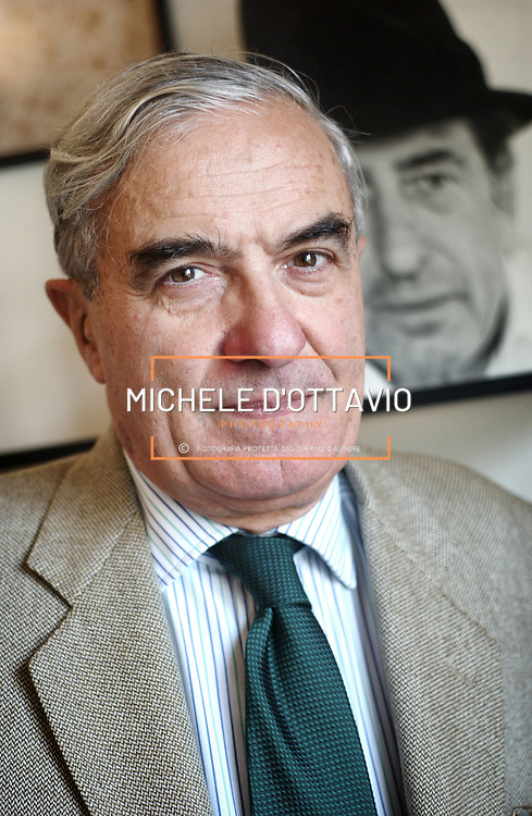 Umberto Allemandi, editore, nel.1982  ha fondato  la casa editrice ?Umberto Allemandi & C?