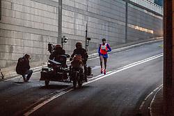 NYRR New York City Half Marathon: Geoffrey Mutai
