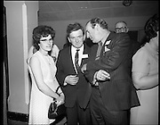 20/04/1970<br /> 04/20/1970<br /> 20 April 1970<br /> Tynagh Mines Dinner Dance at Loughrea, Co. Galway. Mrs A. Williams; Mr. D. Williams, Tynagh and Mr. P.J. Hughes, Chairman, Northgate Group..
