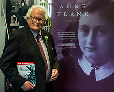 Anne Frank exhibition | Edinburgh | 29 April 2014