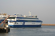 Veerboten Waddenzee - Ferries Wadden Sea